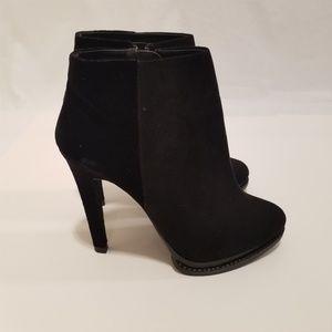 Zara Trafaluc Ankle Boots Size 39 US 8